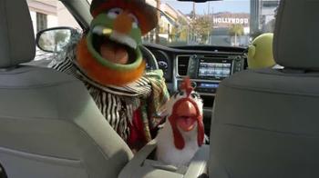 2014 Toyota Highlander TV Spot, 'Sorpresa' Con Los Muppets [Spanish] - Thumbnail 4