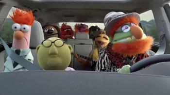 2014 Toyota Highlander TV Spot, 'Sorpresa' Con Los Muppets [Spanish] - Thumbnail 7