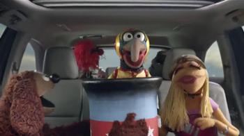 2014 Toyota Highlander TV Spot, 'Sorpresa' Con Los Muppets [Spanish] - Thumbnail 8