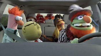 2014 Toyota Highlander TV Spot, 'Sorpresa' Con Los Muppets [Spanish] - 160 commercial airings