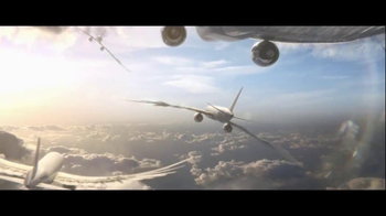 General Electric TV Spot, 'Childlike Imagination: What My Mom Does at GE' - Thumbnail 5