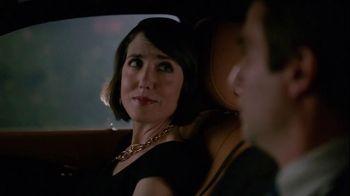 Chevrolet Impala TV Spot, 'The New Sanctuary' - 34 commercial airings