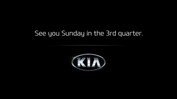 Kia Super Bowl 2014 Teaser TV Spot Featuring Laurence Fishburne - Thumbnail 9