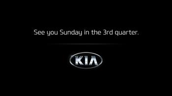 Kia Super Bowl 2014 Teaser TV Spot Featuring Laurence Fishburne - Thumbnail 9