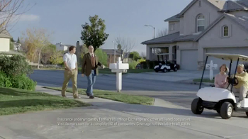 Farmers Insurance TV Spot, 'Troubled Tees' - Thumbnail 3