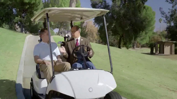 Farmers Insurance TV Spot, 'Troubled Tees' - Thumbnail 5