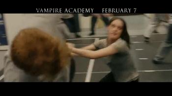 Vampire Academy - Alternate Trailer 3