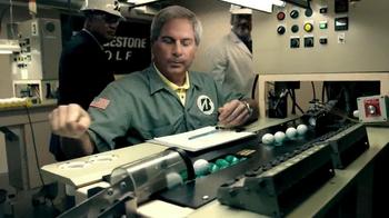 Bridgestone TV Spot, 'Factory Tour' Featuring David Feherty - Thumbnail 4
