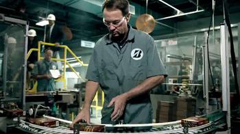 Bridgestone TV Spot, 'Factory Tour' Featuring David Feherty - Thumbnail 5