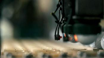 Bridgestone TV Spot, 'Factory Tour' Featuring David Feherty - Thumbnail 6