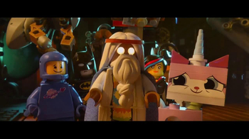 The LEGO Movie - Alternate Trailer 18