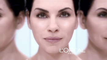 L'Oreal Revitalift Miracle Blur TV Spot Con Julianna Margulies [Spanish] - 47 commercial airings
