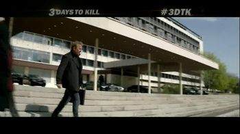3 Days to Kill - Alternate Trailer 2