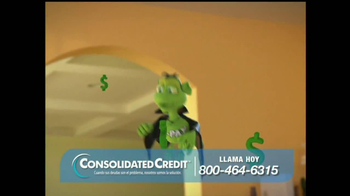 Consolidated Credit Counseling Services TV Spot, 'Los Chupa Más' [Spanish] - Thumbnail 2
