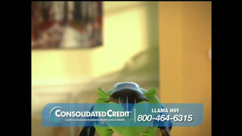 Consolidated Credit Counseling Services TV Spot, 'Los Chupa Más' [Spanish] - Thumbnail 4