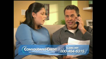 Consolidated Credit Counseling Services TV Spot, 'Los Chupa Más' [Spanish] - Thumbnail 8