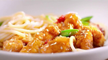 Lean Cuisine TV Spot, 'Proteina' [Spanish] - Thumbnail 3