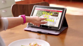Lean Cuisine TV Spot, 'Proteina' [Spanish] - Thumbnail 7