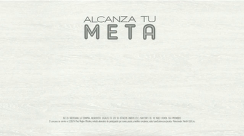 Lean Cuisine TV Spot, 'Proteina' [Spanish] - Thumbnail 9