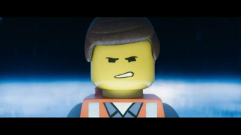 The LEGO Movie - Alternate Trailer 19