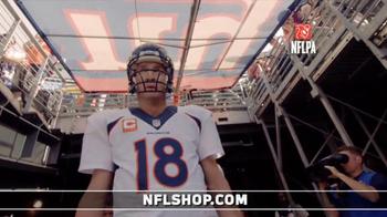 NFL Shop TV Spot, 'Broncos AFC Champions' - Thumbnail 4