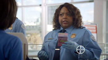 Phillips Relief Colon Health TV Spot, 'Airport' - Thumbnail 10