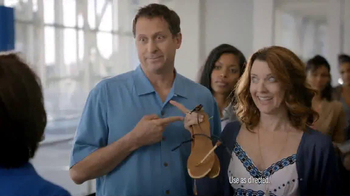 Phillips Relief Colon Health TV Spot, 'Airport' - Thumbnail 4