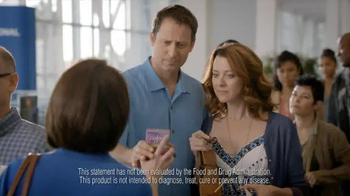 Phillips Relief Colon Health TV Spot, 'Airport' - Thumbnail 6