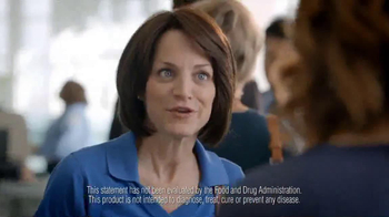 Phillips Relief Colon Health TV Spot, 'Airport' - Thumbnail 8