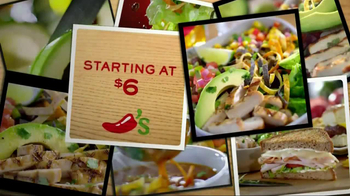 Chili's TV Spot, 'Fresh Mex Bowls' - Thumbnail 10