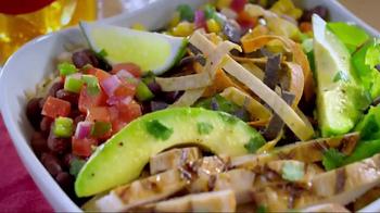 Chili's TV Spot, 'Fresh Mex Bowls' - Thumbnail 3