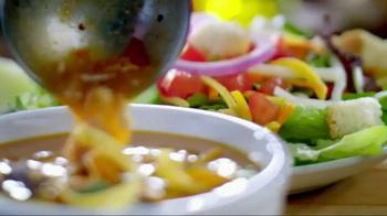 Chili's TV Spot, 'Fresh Mex Bowls' - Thumbnail 8