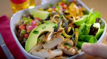 Chili's TV Spot, 'Fresh Mex Bowls' - Thumbnail 9