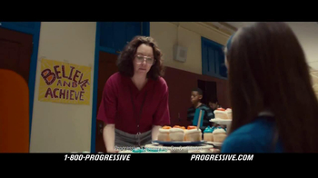 Progressive TV Spot, 'Bake Sale' - Thumbnail 10