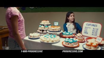 Progressive TV Spot, 'Bake Sale' - Thumbnail 3