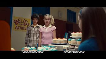 Progressive TV Spot, 'Bake Sale' - Thumbnail 7