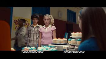 Progressive TV Spot, 'Bake Sale' - Thumbnail 8