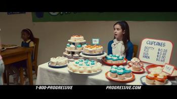 Progressive TV Spot, 'Bake Sale' - Thumbnail 9