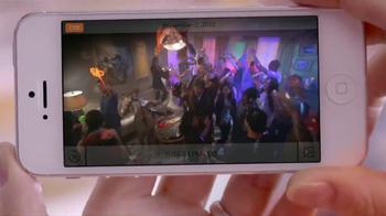 DropCam TV Spot, 'Party' - Thumbnail 8