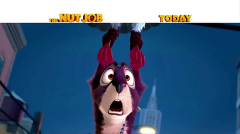 The Nut Job - Alternate Trailer 32