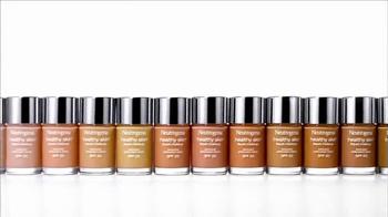 Neutrogena Healthy Skin Liquid Makeup TV Spot, 'Swirl' Ft. Jennifer Garner - Thumbnail 10