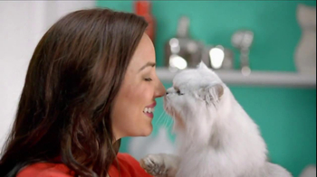 Fancy Feast TV Spot, \'Love Served Daily\' Song by Meiko