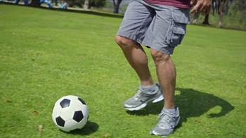 Schiff Move Free Ultra Omega TV Spot, 'Soccer' - Thumbnail 1
