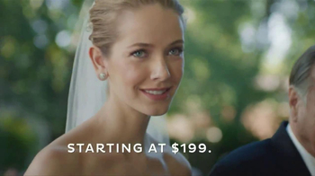 David's Bridal So Much to Love Sale TV Spot - 817 commercial airings