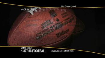 Big Time Footballs Seahawks Super Bowl XLVIII Football TV Spot - Thumbnail 4