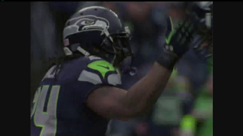 Sports Illustrated TV Spot, 'Seattle Seahawks' - Thumbnail 1