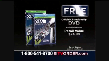 Sports Illustrated TV Spot, 'Seattle Seahawks' - Thumbnail 10