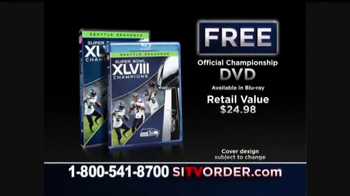 Sports Illustrated TV Spot, 'Seattle Seahawks' - Thumbnail 3