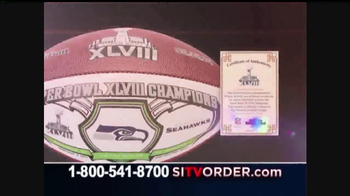 Sports Illustrated TV Spot, 'Seattle Seahawks'