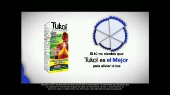 Tukol Multi-Symptom Cold TV Spot, 'La Noche' [Spanish] - Thumbnail 9
